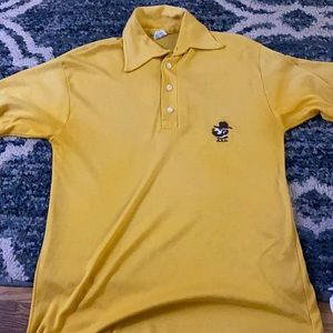 Vintage App State Champion Coaches Shirt Old Logo